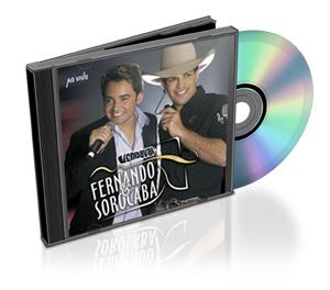 CD VENDAVAL FERNANDO BAIXAR DO E SOROCABA