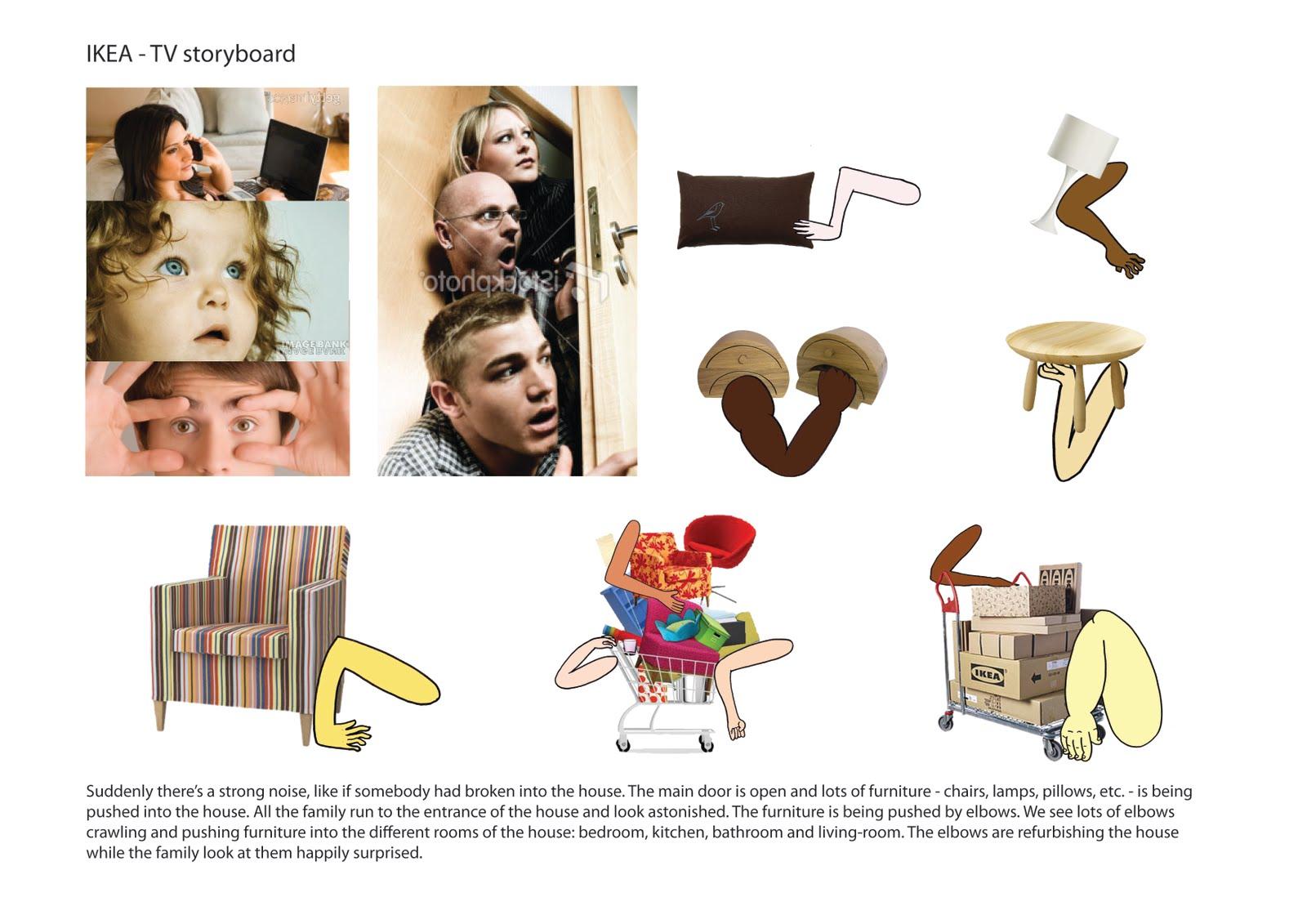 IKEA (TV Ad)   BanAna Advertising - photo#47