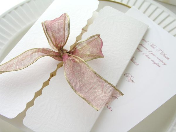 Toko Undangan Pernikahan