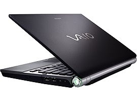 Sony Vaio SR36GN- Expression of style and design 1