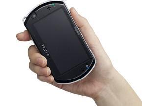 Sony PSPgo - Experience the true joy of gaming 2