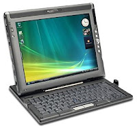 Motion LE1700 TABLET PC - The Ultimate Tool for Productivity 3