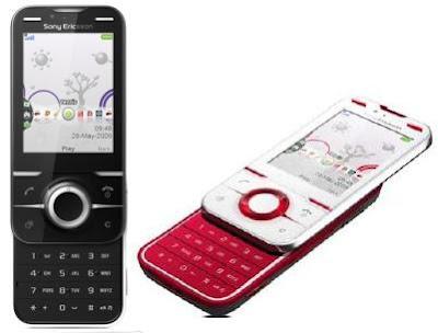 Gesture Gaming @ Sony Ericsson Yari 1