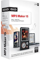Complete Music Solution @ MP3 MAKER 15 1