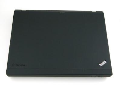 Lenovo ThinkPad W700ds Dual Screen Laptop