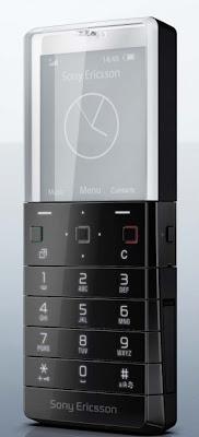 sony-ericsson-xperia-pureness-transparent display screen phone