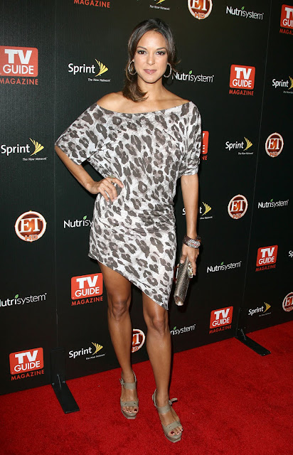 The Hollywood Glitz: THE HOT LIST: TV GUIDE PARTY