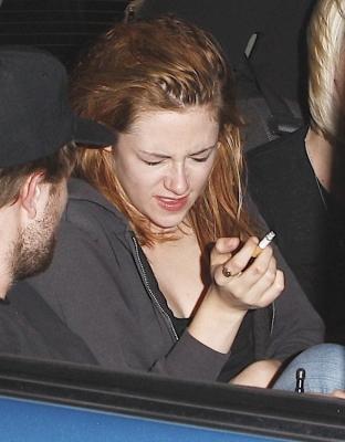 In Love ♥*♥: Fotos de Robert Pattinson e Kristen Stewart