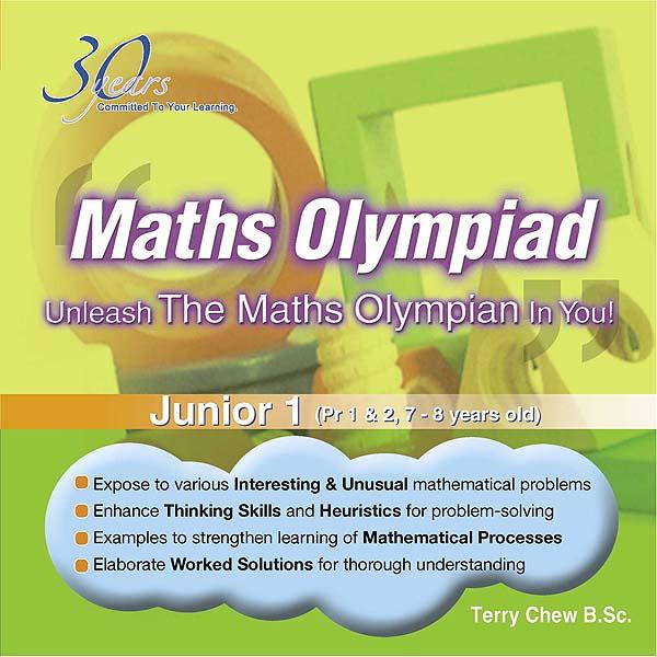 Mathematical Olympiad Books