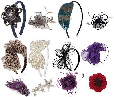 accessori per capelli glamour Accessorize