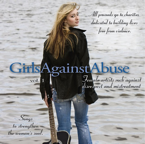 The Girls Against Abuse a Music Charity Project