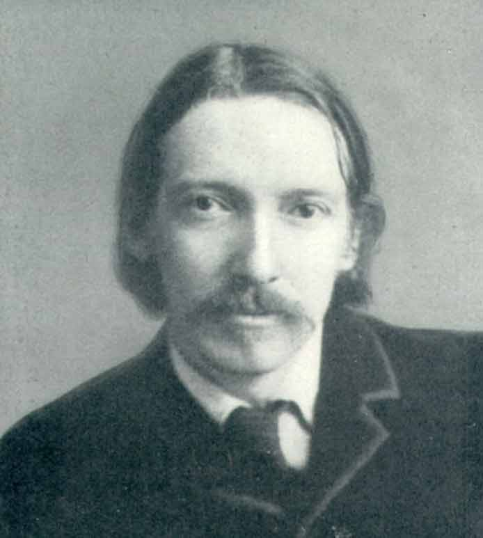 Image result for Robert Louis Stevenson blogspot.com