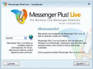 multisesion para msn live 2009