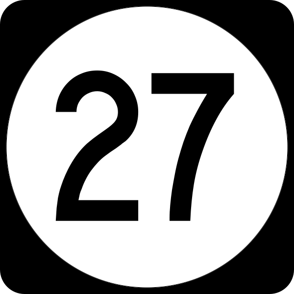 What I Thought When I Thought It 27 And Counting