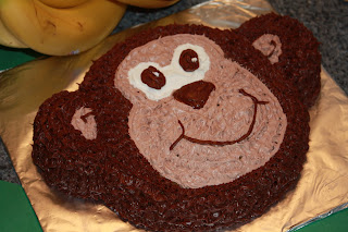 Alayna S Creations Monkey Party