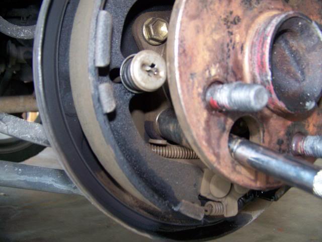 Toyota Corolla 1998 2002 Rear Hub Wheel Bearing Diy