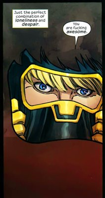 Kick-Ass by Mark Millar, John Romita Jr.