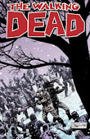 The Walking Dead #79 by Robert Kirkman, Charlie Adlard, Cliff Rathburn, Rus Wooton.