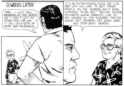American Splendor, by Harvey Pekar and Bill Knapp
