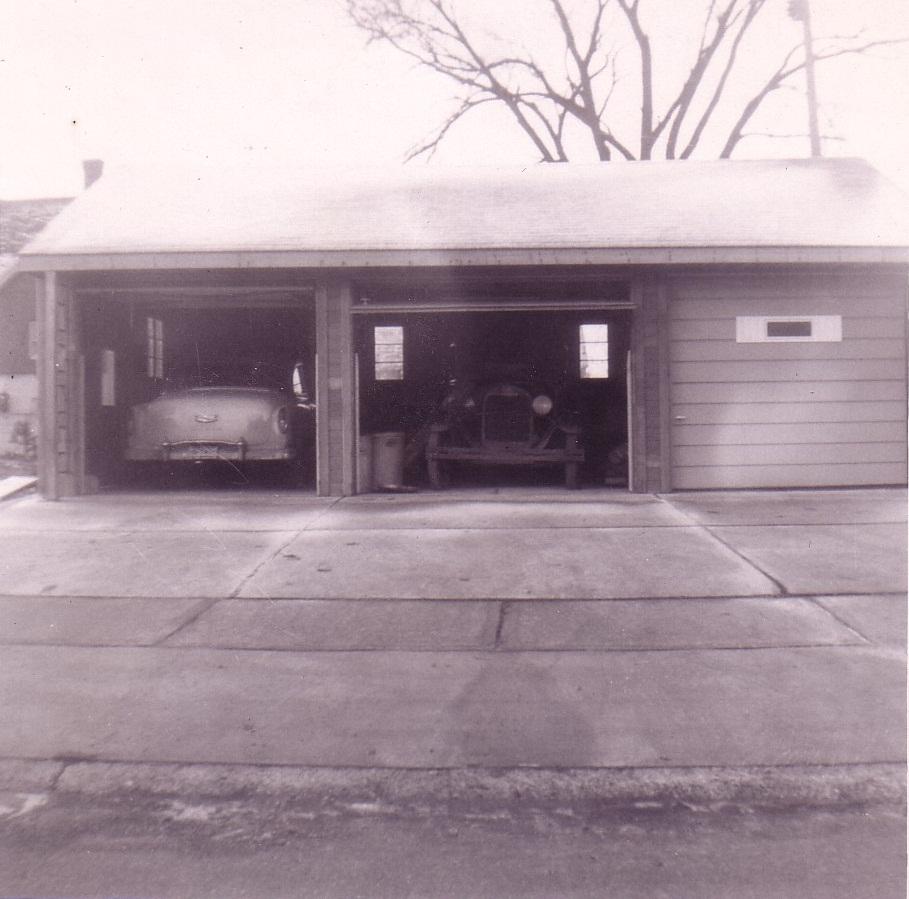 Roseville High School 1960