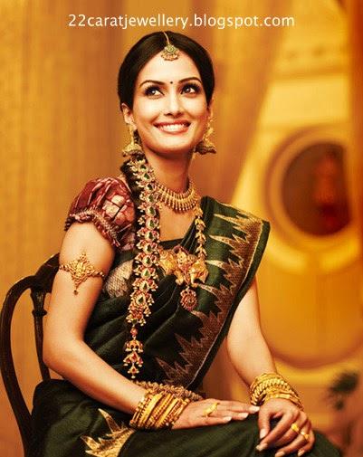 Grt Gold Bridal Jewellery Jewellery Designs