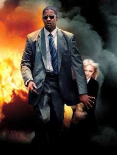 Man On Fire Gods Justice