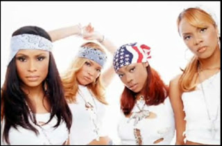 Destiny's Child Rumors Blog: Anjel,Kelly Rowland and ...