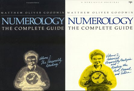 Buy Numerology: The Complete Guide Vol 1 2