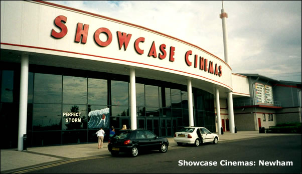 Shocase Cinema 121