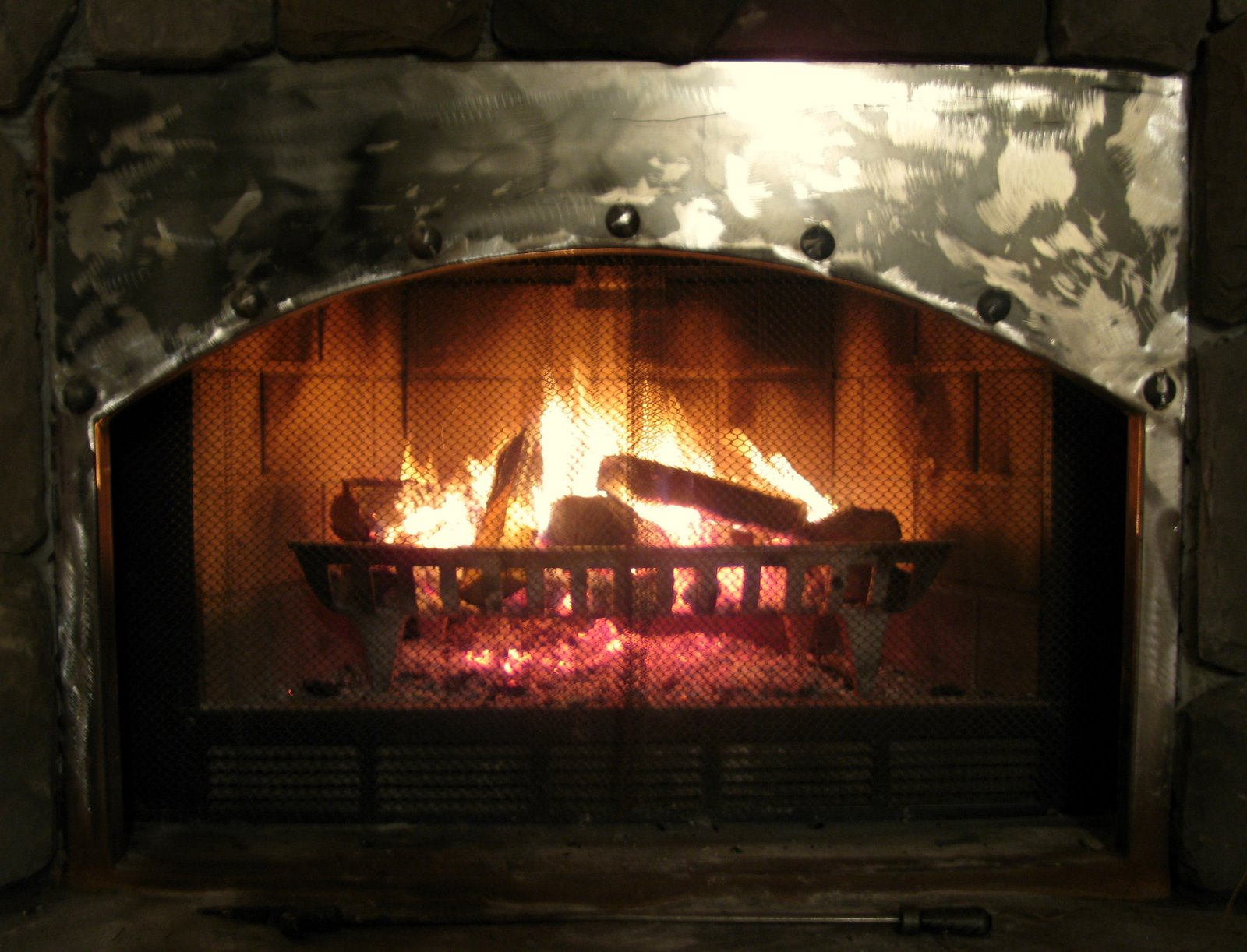 Fireplace Insert Ideas Photos