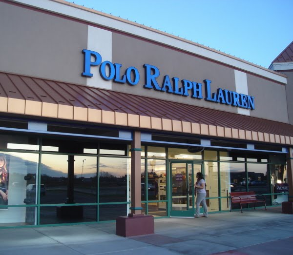Ralph Lauren Factory Outlet Store - These outlet stores carry discounted Ralph Lauren clothes and are the only stand-alone Ralph Lauren stores that offer printable coupons. Macy's - Offers a selection of thousands of Ralph Lauren items as one of Macy's most popular and well-known brands. Stack a Macy's coupon to save even more.