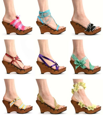 277de5fd7a4d We want to see all the cool ways that you lace your Mohop sandals.
