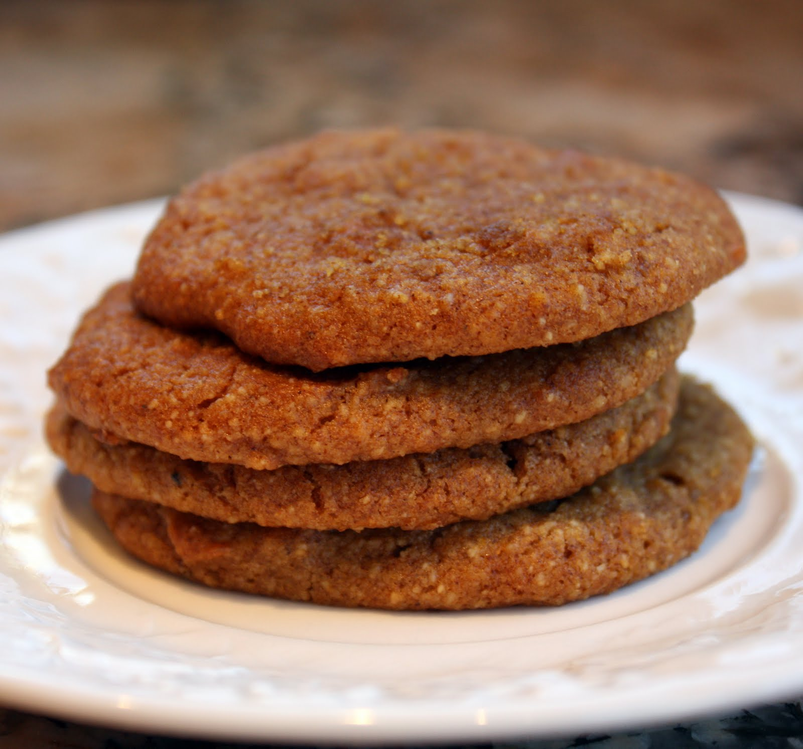 Pumpkin Spice Cakes And Pumpkin Spice Cookies Primal