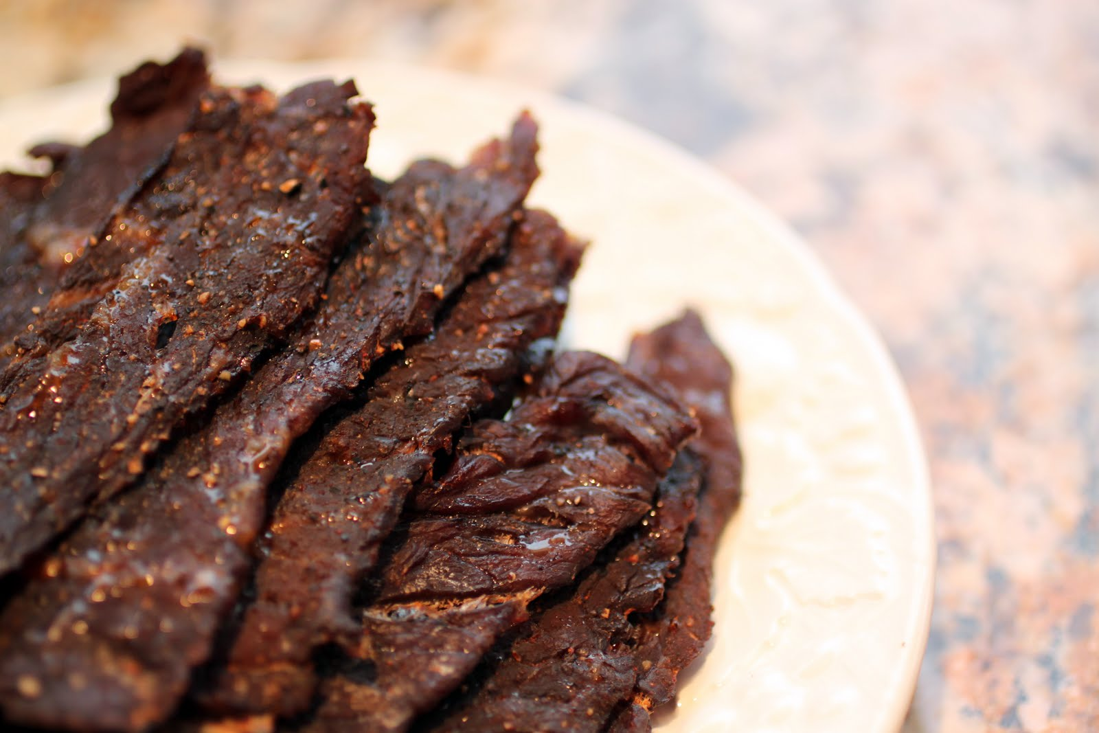 Beef Jerky Primal Palate Paleo Recipes