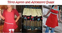 Flirty Apron Swap - the Original