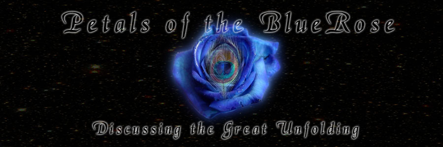 Petals of the BlueRose: Discussing the Great Unfolding