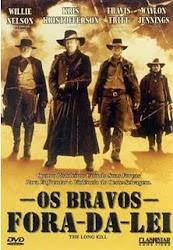 Os Bravos Fora da Lei (Dual Audio)