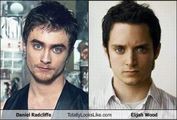 Daniel Radcliffe Looks...