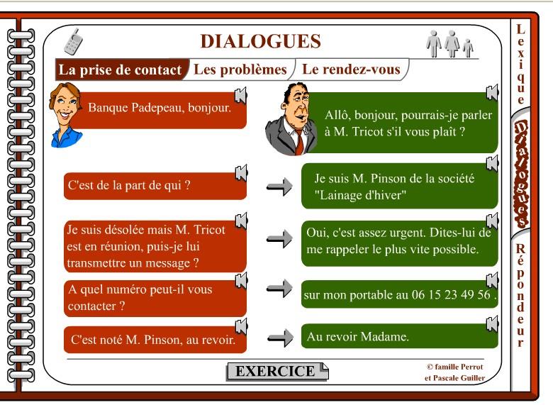Afbeeldingsresultaat voor téléphoner en français vocabulaire
