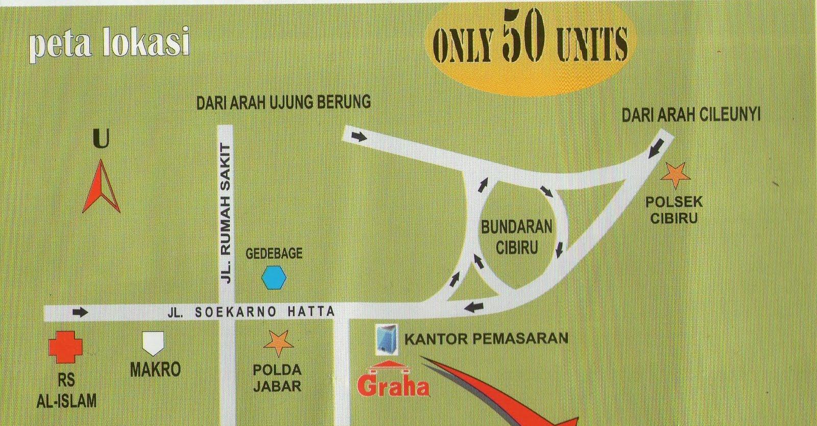 Baja Ringan Bandung Harga Daftar Jual Real Estate | Perumahan Di ...