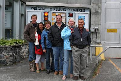 Cruising The Westcoast Vancouver To Alaska June 16