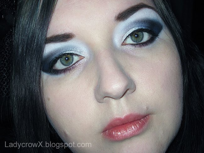 The Crow And The Powderpuff A Creative Makeup Amp Beauty