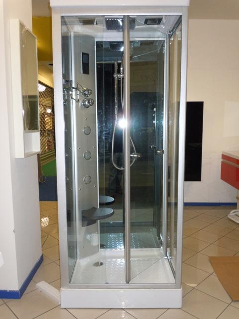 Febbraio 2011 box doccia cabine multifunzione e vasche per disabili - Cabine doccia per disabili ...