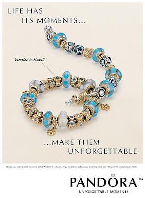 Love Noeline Blogspot Com Pandora Making Unforgettable