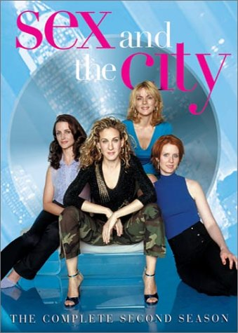 sex & the city season 1