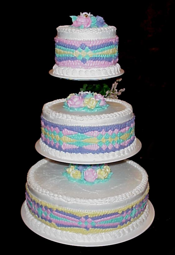 Cheap Wedding Cakes To Buy Online