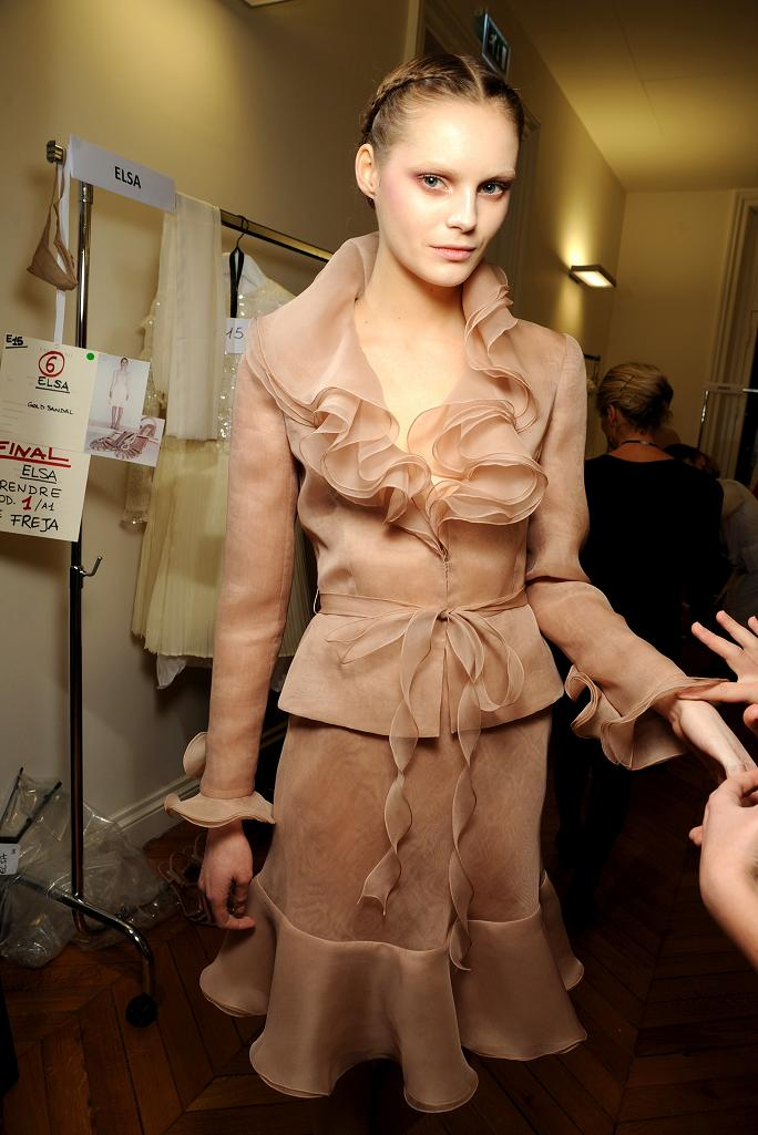 sunriseflight: Iris Van Herpen Haute Couture SS11