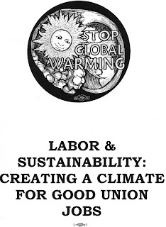 Labor, Environmentalism, and Global Warming