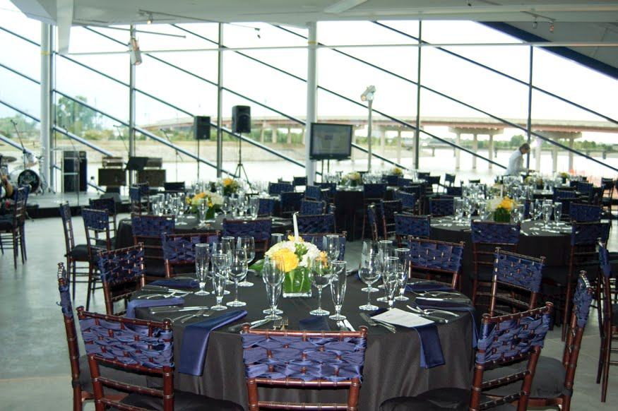 Ann Lacy Event Center In The Devon Boathouse