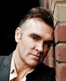 Morrissey cancels tour dates due to illness